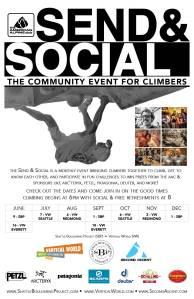 Send & Social